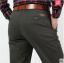 Pre-order กางเกงขายาว แฟชั่นสไตล์อเมริกันคลาสสิก หนุ่มมาดเท่ สีเขียว NIAN Jeep thumbnail 1