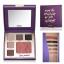 **พร้อมส่ง+ลด 30%** Tarte Double Duty Beauty Limited-Edition Eye & Cheek Palette สี Sultry Star Power thumbnail 1