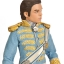 Live Action Film - Cinderella and The Prince Disney Film Collection Doll Set - 11'' thumbnail 7