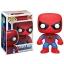 z The amazing Spider-man 2 POP vinyl bobble-head figure by funko thumbnail 1