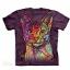 Dean Russo Abyssinian T-Shirt thumbnail 1