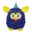 ZFB011 Furby Starry Night thumbnail 1