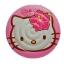 Kitty Small Island , Age3+ แพยางเป่าลม แบบกลม ลายคิตตี้ สีชมพู 56513 คิตตี้แท้ ลิขสิทธิ์แท้ thumbnail 2