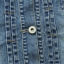 Pre-Order ขุดเสื้อแจ็คเก็ตยีนส์คอปกแขนสามส่วน เอวลอย แบบเข้ารูป ยีนส์ฟอก แฟชั้นนเกาหลี thumbnail 12