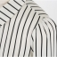(Pre-Order) เสื้อชีฟองแขนยาว เสื้อทำงานแขนยาว ลายขาว-ดำ แฟชั่นเสื้อมาใหม่ปี 2014 thumbnail 12