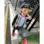 เสื้อแจ็คเก็ตเด็กชาย แฟชั่นเสื้อผ้าเด็ก ไซส์ 13 thumbnail 9
