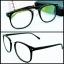 กรอบแว่นตา LENMiXX Black BoB thumbnail 1