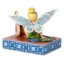 z Tinker Bell ''Falling Fairy'' Figure by Jim Shore thumbnail 2