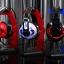 SIGNO E-Sport HP-809 CHIMERA Vibration Gaming Headphone thumbnail 1