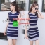 HOT ITEM มาเพิ่มครบสีแล้วค่ะ Sevy Round Neck Sleeveless Strips Knit Minimal Mini Dress Type: Mini Dress Fabric: Knit ผ้า ไหมพรม Detail: ชุด Dress ทรงเข้ารูปลายขวาง เนื้อผ้าสวยงานเย็บละเอียด มีให้เลือกสามสีจ้า ขาว/เทา/กรม จ้า ดีเทลแขนกุด คอกลม ทรงเข้ารูปผ้ thumbnail 6