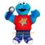 zSesame Street Let's Rock! Singin' Cookie Monster (พร้อมส่ง) thumbnail 2