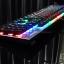 Oker Full RGB K95 Mechanical Blue Switch (Macro) thumbnail 8
