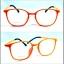 กรอบแว่นตา LENMiXX PO O'LA thumbnail 1
