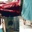 Pre-Order กระโปรงพลีท ผ้าชีฟอง ปี 2014 สไตล์โบฮีเมียน ราคาเบา ๆ น่าเป็นเจ้าของที่สุด สีเขียว thumbnail 4