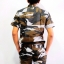 ชุดทหาร Shirtfolding 005 thumbnail 2