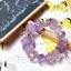 ++ Ametrine - อเมทริน สีม่วงอ่อนใส ทรงรักบี้เจียระไนเหลี่ยม สวยงามมาก ๆ ค่ะ ++ thumbnail 7