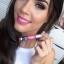 **พร้อมส่งค่ะ**The Balm Meet Matte Hughes Long Lasting Liquid Lipstick สี Chivalrous thumbnail 4