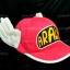 หมวก ARALE อาราเล่ สีชมพูเข้ม thumbnail 1