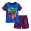The avengers PJ Pal Shorts set for boys Size3 thumbnail 1