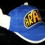 หมวก ARALE อาราเล่ สีน้ำเงิน thumbnail 1