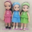 W105 เสื้อผ้าตุ๊กตา- Disney Animators' Collection Doll - 16'' (พร้อมส่ง) thumbnail 3