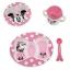 Feeding Minnie Mouse set for baby thumbnail 2