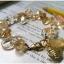++ Citrine ซีทริน สีเหลืองทอง รูปทรงอิสระ ติดตุ้งติ้งกระพรวนกรุ๊งกริ๊ง ++ thumbnail 1
