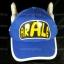 หมวก ARALE อาราเล่ สีน้ำเงิน thumbnail 2