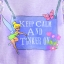 z Tinker Bell PJ Pal for baby (size4) thumbnail 4