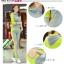 Pre-Order ชุดออกกำลังกายแฟชั่น ชุดกีฬาผู้หญิงเซ็ตคู่ เสื้อแขนยาวและกางเกงขายาว มีฮู๊ด แต่งแขนเสื้อด้วยผ้าต่างสี thumbnail 3