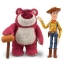 z Woody talking & Lotso Talking Acting Figure Gift Pack - Toy Story From USA thumbnail 2