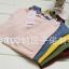เสื้อยืด สีชมพู PinkIdeal thumbnail 7
