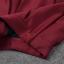 พรีออเดอร์ กระโปรงทำงาน กระโปรงเอวสูง เสื้อผ้าแฟชั่นสไตล์เรโทร จีบทวิส สีดำ thumbnail 5
