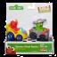 z Sesame Street Racers Elmo and Oscar Playskool thumbnail 1