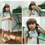 เสื้อเด็กผู้หญิง เสื้อตัวยาว Phelfish thumbnail 2