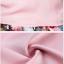 Pre-order เสื้อฤดูร้อนผ้าชีฟอง แขนใบบัว สไตล์ย้อนยุค แฟชั่นเกาหลีแท้ สีเหลือง thumbnail 8