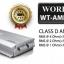 เพาเวอร์แอมป์รถยนต์ คลาสดี WORLDTECH WT-AMP4258.25D 2500W ( ราคารวมส่ง) thumbnail 1