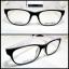 กรอบแว่นตา LENMiXX CU2Pink thumbnail 1