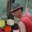 (Pre-order) หมวกแจ๊ส หมวกแจ๊สสาน หมวกแฟชั่นที่ใช้ได้หลายโอกาส thumbnail 2
