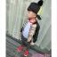 เสื้อแจ็คเก็ตเด็กชาย แฟชั่นเสื้อผ้าเด็ก ไซส์ 13 thumbnail 4
