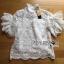 เสื้อแฟชั่น เสื้อลูกไม้สไตล์โมเดิร์นวินเทจ thumbnail 13