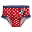 Minnie Mouse Red Swimsuit for Girls - 2-Piece (Size5-6) thumbnail 5