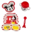 z Feeding Mickey Mouse set for baby thumbnail 2