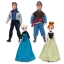 Frozen mini doll Set from Disney USA แท้100% นำเข้าจากอเมริกา สูง5.5นิ้ว thumbnail 2