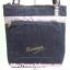 กระเป๋าสะพาย นารายา ผ้าเดนิม ทรงสี่เหลี่ยม สียีนส์-ม่วง มีโลโก้นารายาด้านหน้า (กระเป๋านารายา กระเป๋าผ้า NaRaYa กระเป๋าแฟชั่น) thumbnail 3