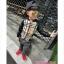เสื้อแจ็คเก็ตเด็กชาย แฟชั่นเสื้อผ้าเด็ก ไซส์ 13 thumbnail 2