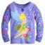 z Tinker Bell PJ Pal for Girls (size4) thumbnail 2