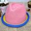 (Pre-order) หมวกแจ๊ส หมวกแจ๊สสาน หมวกแฟชั่นที่ใช้ได้หลายโอกาส thumbnail 6