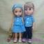 W105 เสื้อผ้าตุ๊กตา- Disney Animators' Collection Doll - 16'' (พร้อมส่ง) thumbnail 2