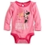 Minnie mouse disney cuddly bodysuit for baby(size 0-3 M) (พร้อมส่ง) thumbnail 1